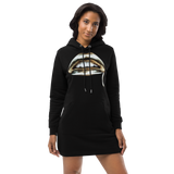 Gleam Hoodie Dress