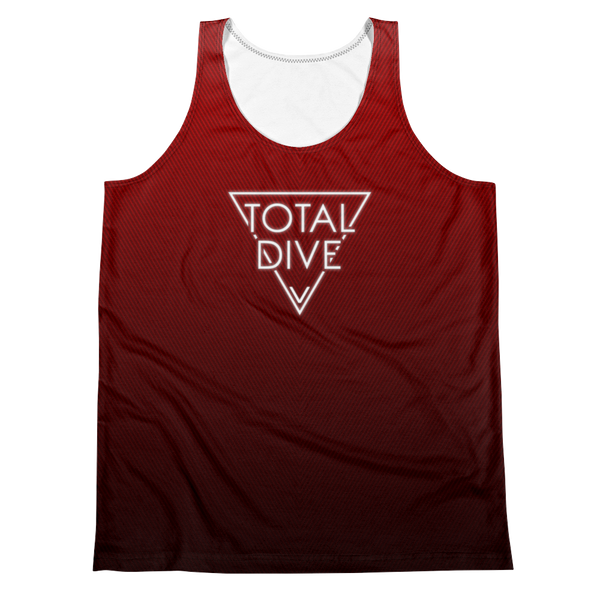 Total Dive Allover Tank