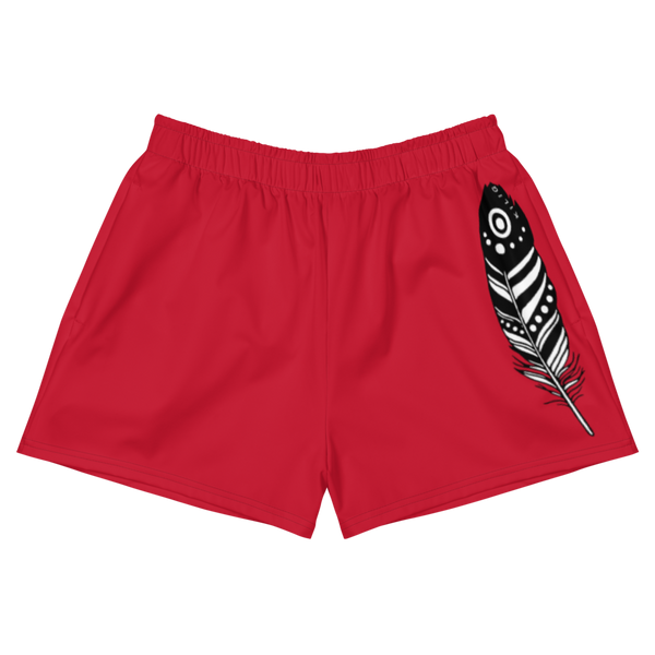 Flight Athletic Shorts