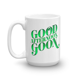 15oz Feeling Green Mug
