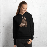 Wolfed Pullover
