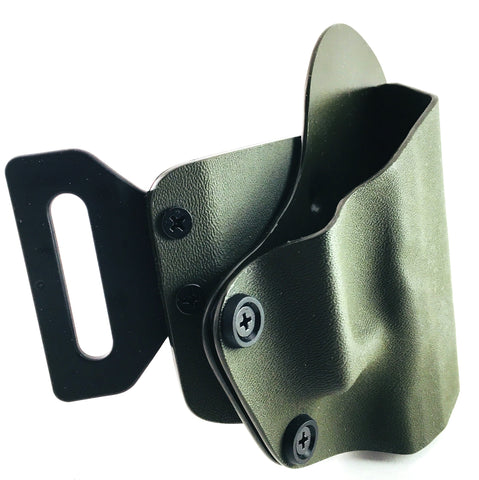 22point5 Custom Kydex Holster With Pancake Belt Loops