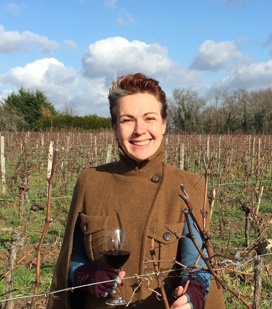 Announcing Victoria Sharples as Head of Wine Operations