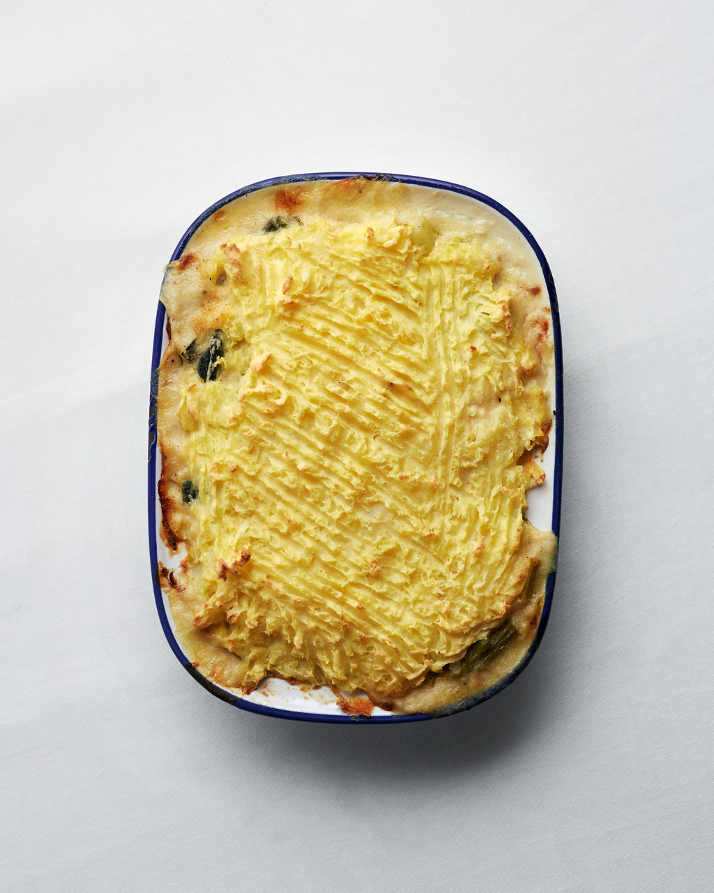 A Smoked Eel and Fish Pie - 26th or 27th February (Collection Only)