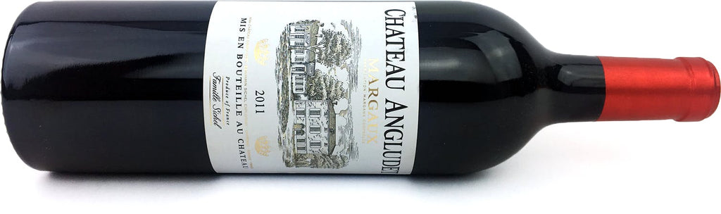 Chateau d`Angludet 2014
