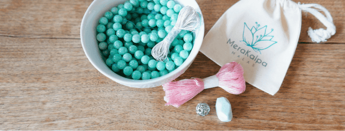 3 Reasons Why You Should Make Your Own Mala