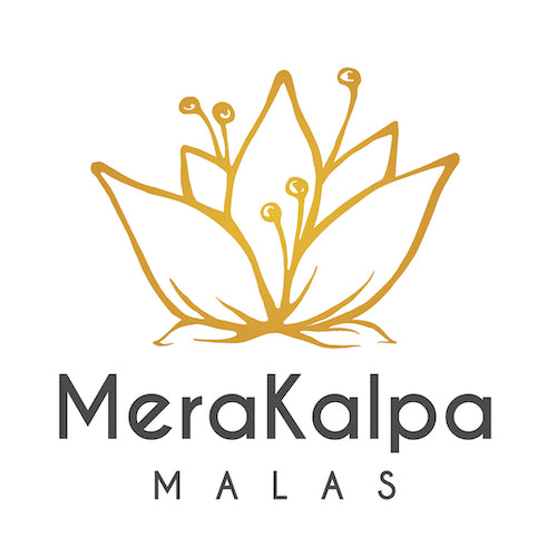 MeraKalpa Malas DIY Mala Beads and Boho Yoga Jewelry