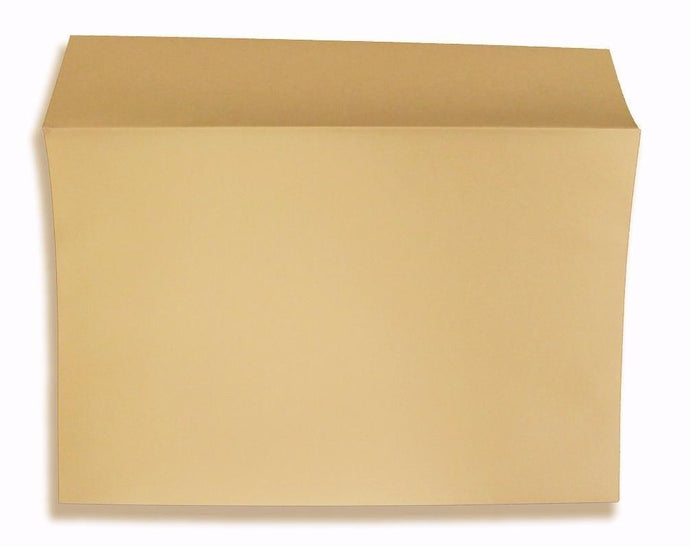 Blank File Envelope