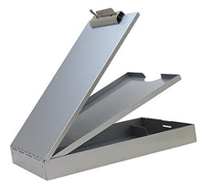Saunders Recycled Aluminum Cruiser Mate Storage Clipboard