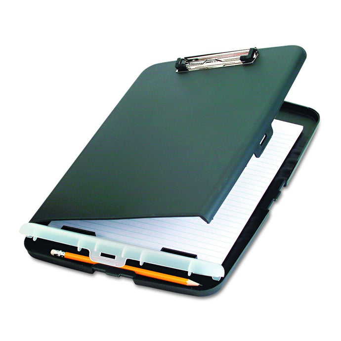 Officemate Slim Clipboard Storage Box