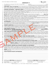893 Addendum to the Offer to Purchase (A)