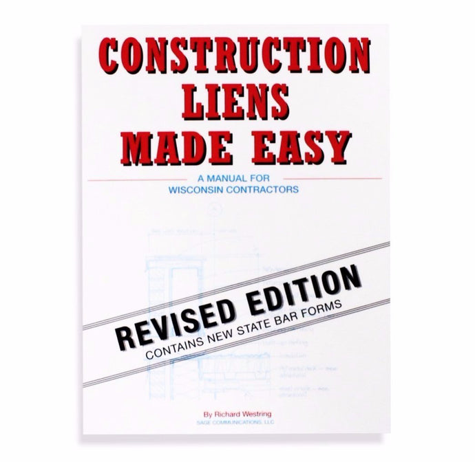 Contractor Liens Made Easy
