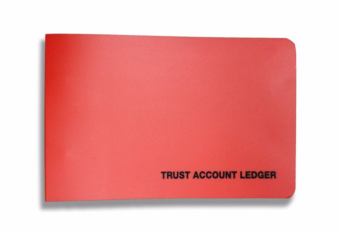 Trust Account Ledger