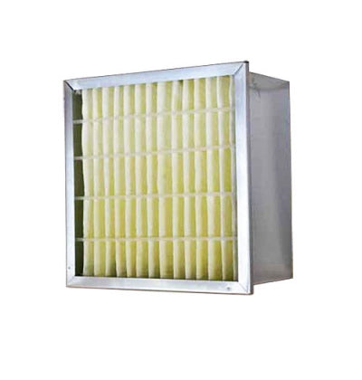Rigid Cell Box Filters