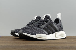 adidas Originals x BEDWIN & THE HEARTBREAKERS 全新NMD R1