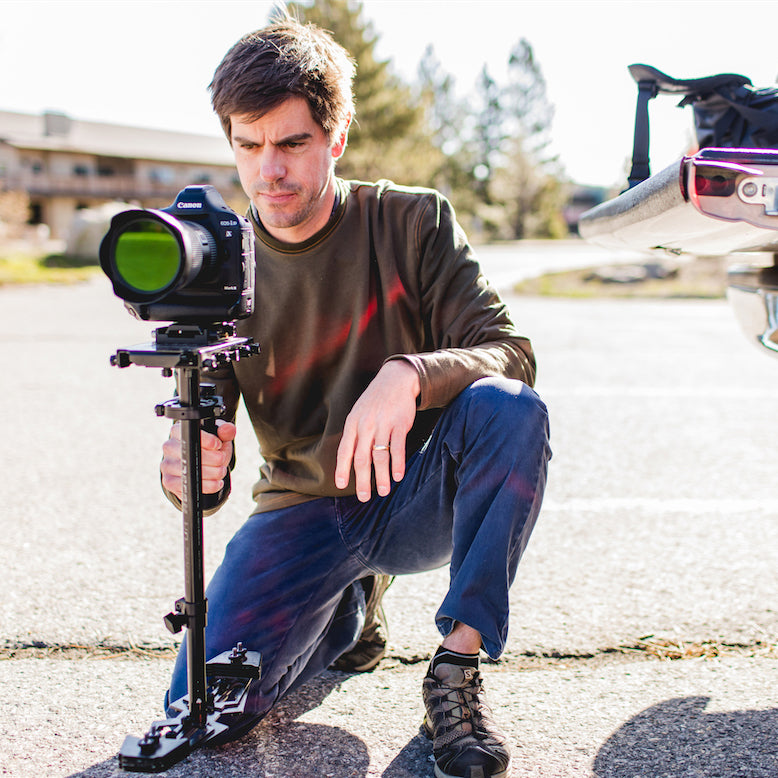 Meet Purnell Maker Videographer Colin Farrell