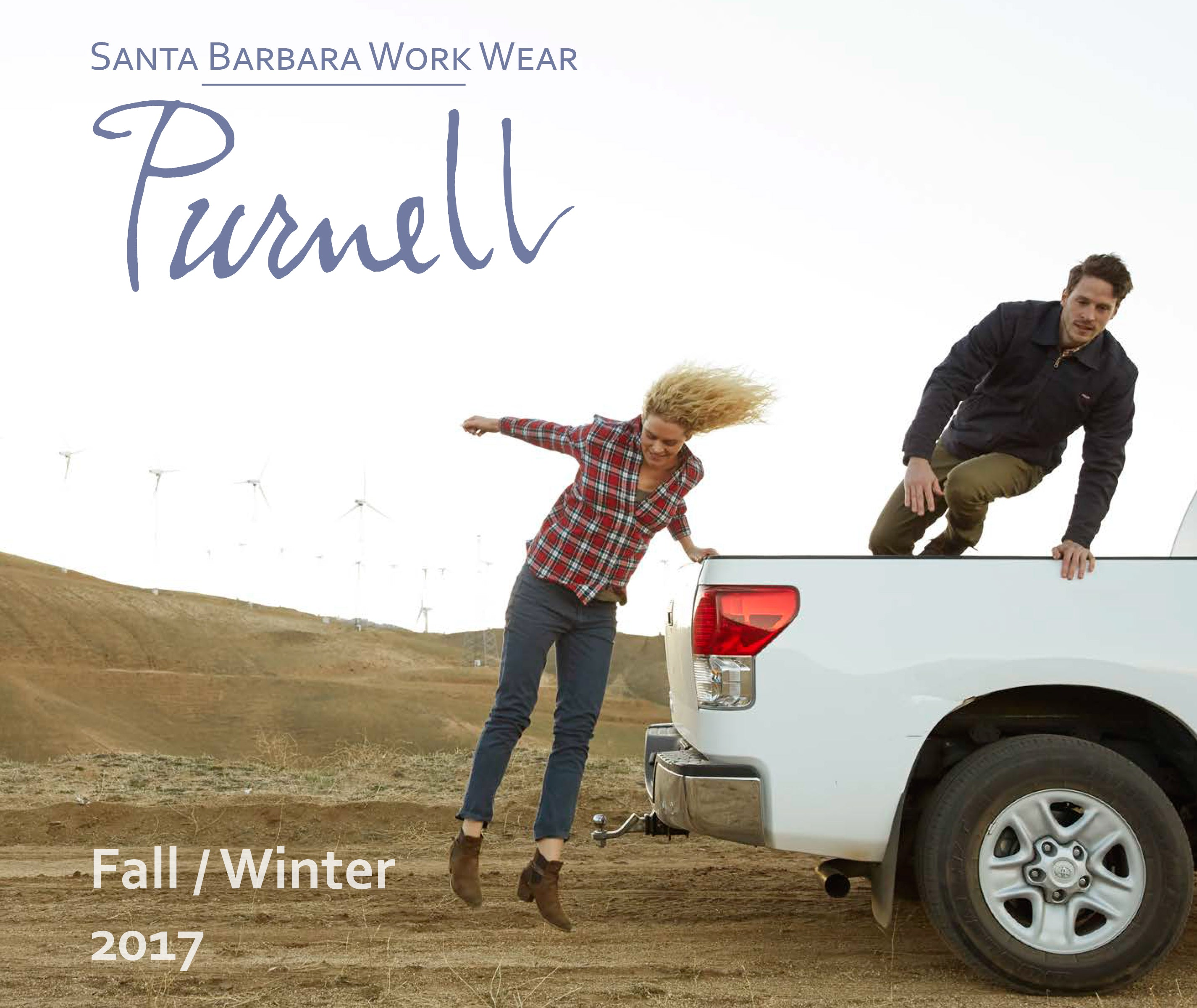 Purnell F17 Catalog E-Version: Click to view or download the PDF