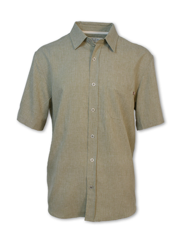 Short-Sleeved Quick Dry Shirt