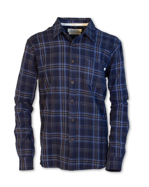 Corbel Plaid Flannel