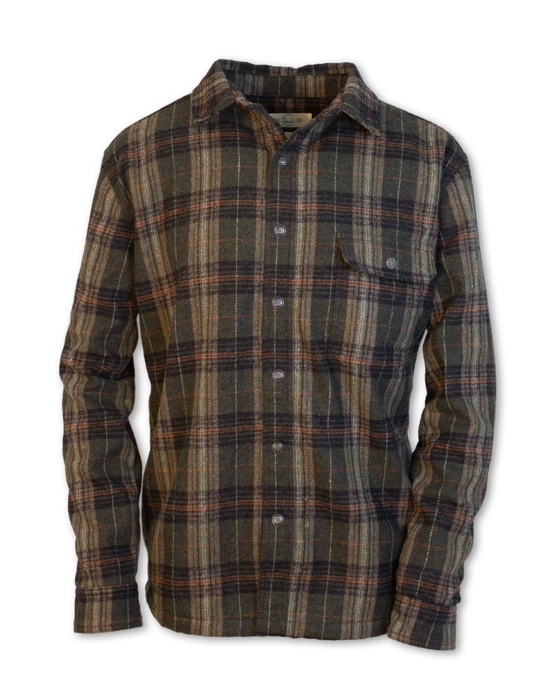 Galatea Shirt Jacket