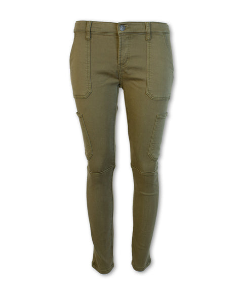 French Terry Utility Pant