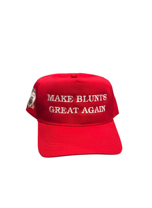 Make Blunts Great Again Hat