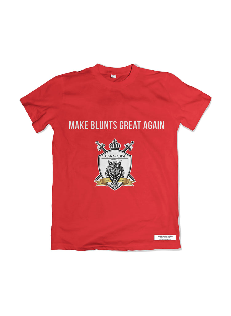 Make Blunts Great Again T-Shirt