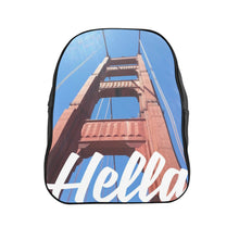 The Hella Backpack