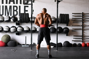 The Function of a Weight Lifting Belt for Strength Training