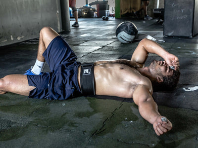 The Best Workout Plan for the Busy Athlete.