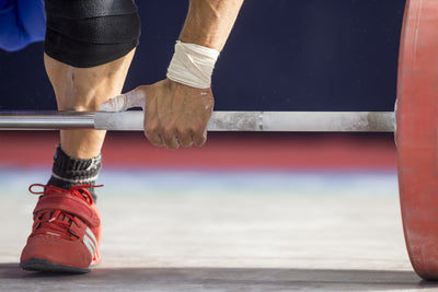 What is the Athletic Weightlifter?