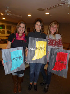 """Sisters Helping Sisters"" Special Event for Gamma Phi Beta"