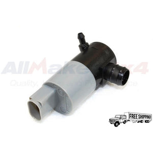REAR WINDSCREEN WASHER MOTOR PUMP