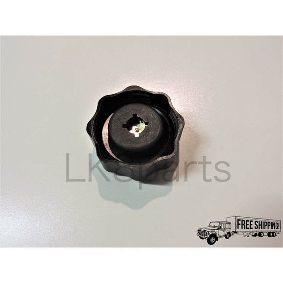 EXPANSION TANK PRESSURE CAP