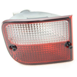 REAR STOP INDICATOR LIGHT LH / DRIVER