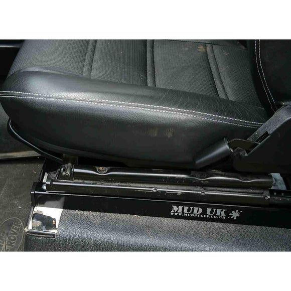 MUD UK MUD SEAT RAILS