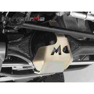 FRONT DIFFERENTIAL GUARDS TERRAFIRMA