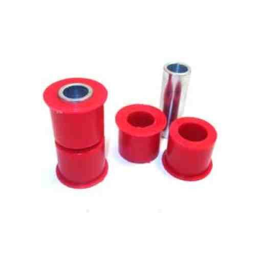 POLYBUSH REAR RADIUS ARM TO AXLE BUSHING KIT