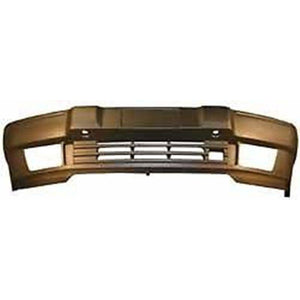 FRONT BUMPER COVER GENUINE NEW