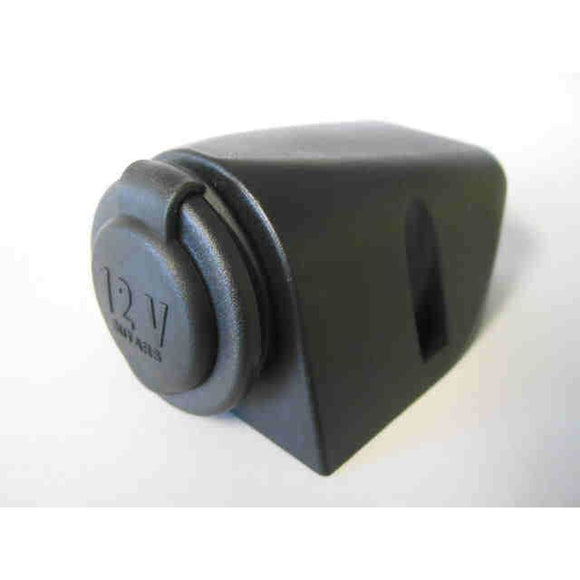 MUD UK SURFACE MOUNT HD 12V POWER SOCKET