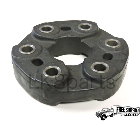 RUBBER PROPSHAFT FIXING RING REAR