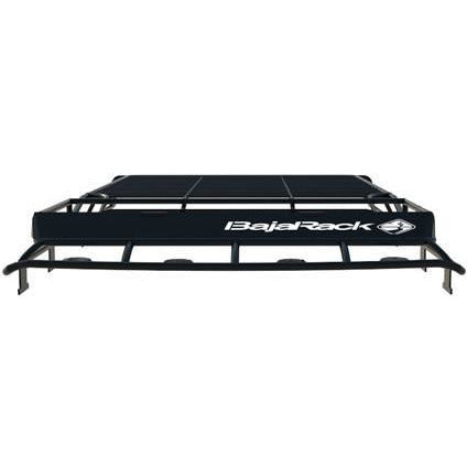 BAJA RACK ADVENTURE EQUIPMENT LR3 (2005-2009) EXP (ROOF TOP TENT) RACK (FOR VEHICLES WITH REAR FACTORY RAILS)