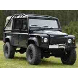 SAFETY DEVICES DEFENDER 110 CREW/DOUBLE CAB PICK-UP 4-DOOR (1983-PRESENT)