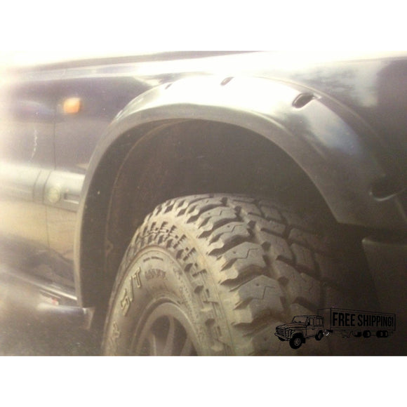 TERRAFIRMA DISCOVERY 2 WIDE WHEEL ARCH KIT