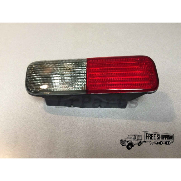 REAR BUMPER TAIL LAMP LIGHT LEFT LH