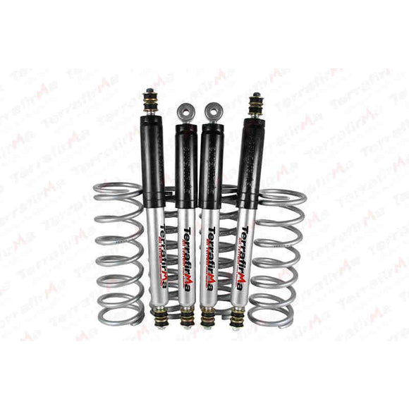 2 INCH LIFT HEAVY DUTY SUSPENSION KIT