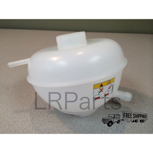 COOLANT RESERVIOR EXPANSION TANK
