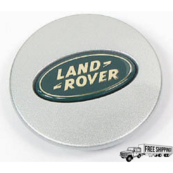 RIM WHEEL CENTER COVER CAP