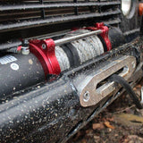RED WINCH EXPLORER