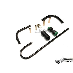 HITACHI  AIR SUSPENSION COMPRESSOR PIPE INSTALLATION KIT